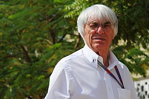 Formula 1 Breaking news 3D could tempt Ecclestone to hand F1 to Sky