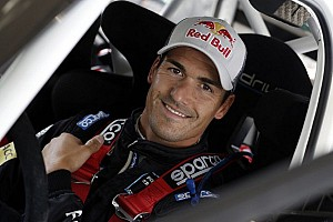 WRC Breaking news Sordo switches back to Citroen as teammate to Hirvonen