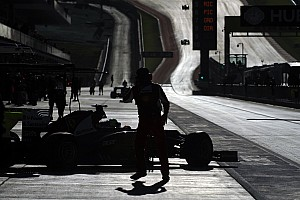 Formula 1 Breaking news Ferrari checked with FIA before changing Austin grid