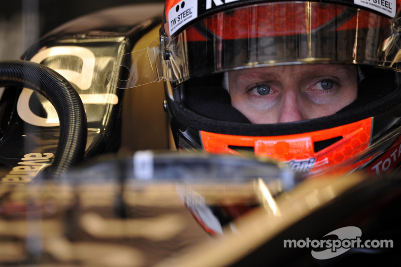 Grosjean admits 'no signature' yet for 2013