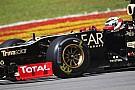 Mastercard set for F1 return - report