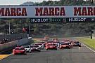 Valencia sees Balzan crowned European Trofeo Pirelli champion
