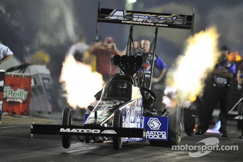 Matco enters 13th season as marketing partner with DSR as Brown's primary sponsor