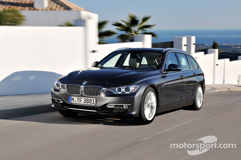 Thirteen honours for BMW Group Design at the iF Design Awards 2013