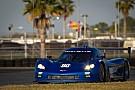 Spirit of Daytona Racing finalizes driver line-up for Daytona 24 Hour event