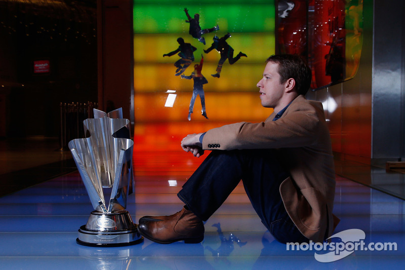Keselowski: The more I see, read and hear, the more I like