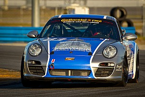 Grand-Am Breaking news Randall and Wilden move to BGB for 2013 Porsche SCC GS championship effort