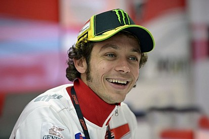Top moments of 2012, #8: Valentino Rossi and his return to Yamaha