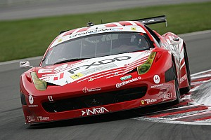 Grand-Am Breaking news AIM Autosport announces Team FXDD and R.Ferri Racing Rolex 24 Hour driver lineups