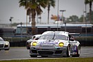 18 Porsche GT entries invade Rolex 24 test days at Daytona