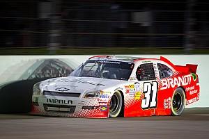 NASCAR XFINITY Breaking news Turner Scott Motorsports re-signs Allgaier and BRANDT