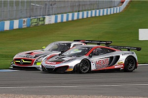 Blancpain Sprint Breaking news FIA GT Series is a go for 2013
