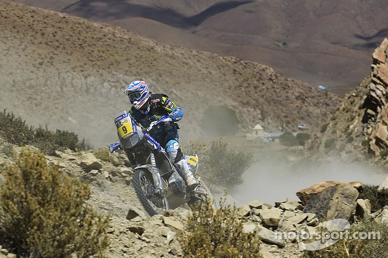 Chile/Argentina: Stage 7 – Calama to Salta quotes