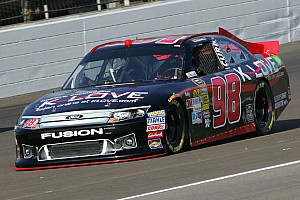 NASCAR Cup Breaking news McDowell returns to Phil Parsons Racing for a full season