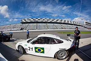Grand-Am Special feature Star-studded Brazilian team tackles the Rolex24