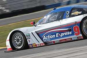 Grand-Am Qualifying report Action Express Racing ready for Rolex 24 At Daytona