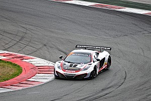 Endurance Breaking news Hexis foursome gunning for Spa 24 Hours Pro Am class victory