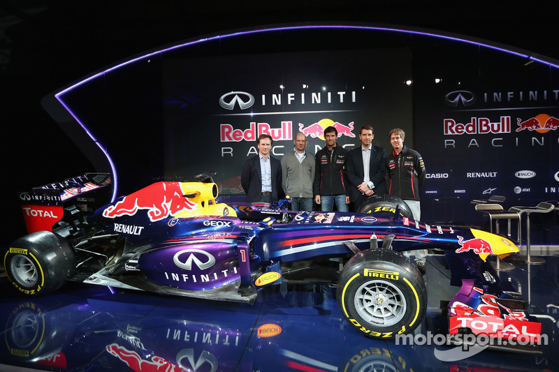 Report - a Sauber 'spy' at Red Bull?