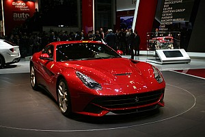 "Automotive Breaking news Ferrari F12berlinetta is GQ Magazine's ""Supercar of the Year"""
