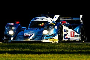 ALMS Breaking news Butch Leitzinger joins Dyson Racing for the 12 Hours of Sebring