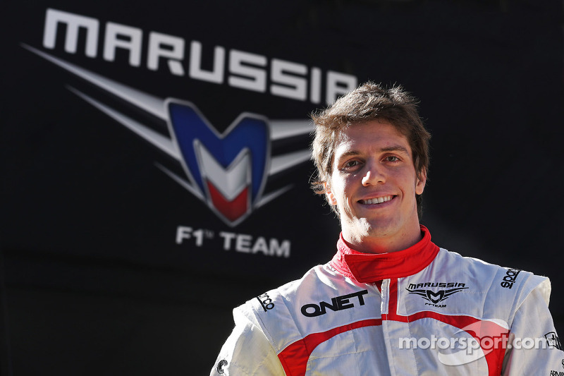 The curious case of the F1 pay driver