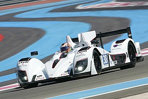 Le Mans Breaking news Jota Sport completes its Le Mans line-up with sportscar star Luhr
