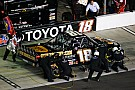 Coulter's Tundra comes home 22nd in season opener at Daytona