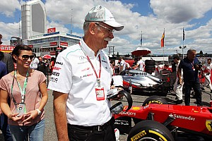 Formula 1 Breaking news Zetsche warns 'no miracles' for Mercedes in 2013