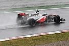 Winter leaves F1 'unprepared' for 2013 season