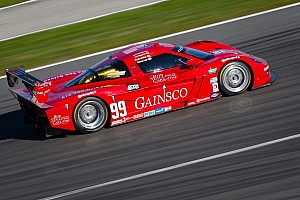Grand-Am Qualifying report Fogarty wins record 24th career pole at the inaugural event in Austin