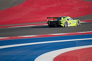 Grand-Am Race report Krohn Racing posts top six finish at COTA