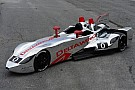 DeltaWing livery unveiled