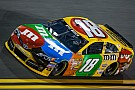 Kyle Busch hopes to snag the win in his hometown - Las Vegas