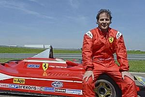 Formula 1 Commentary 'Being a Webber' not enough - Villeneuve