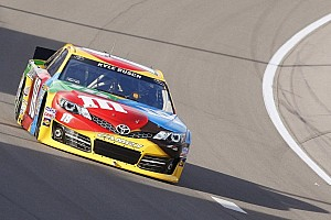NASCAR Cup Preview Kyle Busch dominance at Bristol questioned by the unknowns