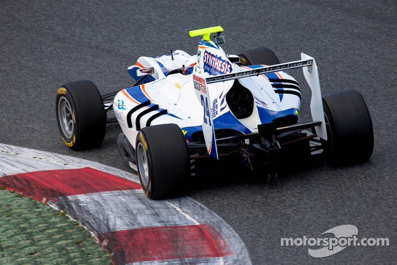 Trident continues in successful  preparations for the new season