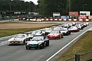 Date change confirmed for FIA GT Series Zandvoort race