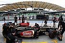 'No superstars at Lotus' - boss Boullier