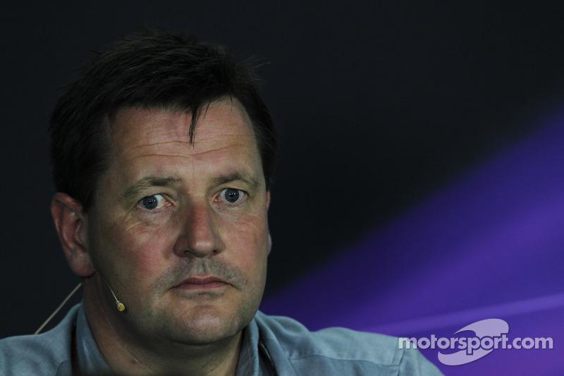 Pirelli 'has promised' to change tyres - Marko