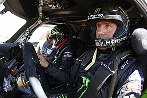Dakar Breaking news X-raid is going to race again with Peterhansel