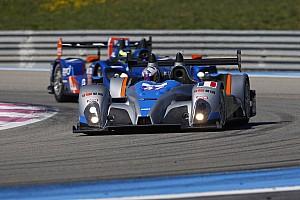 European Le Mans Testing report Full steam ahead for Team Endurance Challenge at the Paul Ricard circuit