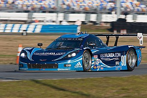 Grand-Am Preview Spirit of Daytona sets sights on repeat win at Barber Motorsports Park