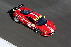 Grand-Am Breaking news Scuderia Corsa Ferrari adds Jeff Westphal to driver lineup