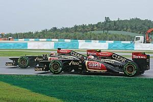 Formula 1 Commentary Villeneuve thinks Raikkonen could win title
