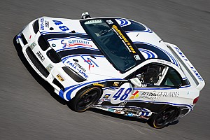 Grand-Am Qualifying report Espenlaub nabs the CTSCC pole at Barber Motorsports Park
