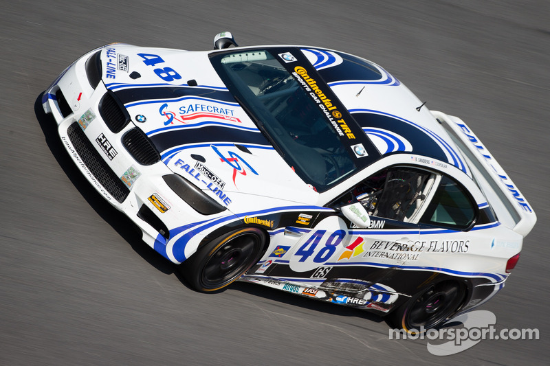 Espenlaub nabs the CTSCC pole at Barber Motorsports Park