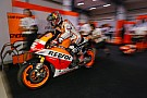 Repsol Honda duo settles for third and sixth on the Qatar grid