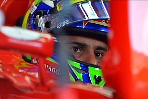 Formula 1 Blog The fall and rise of Felipe Massa