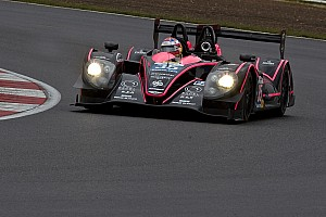 WEC Qualifying report OAK Racing to line up second and fourth at 6 Hours of Silverstone