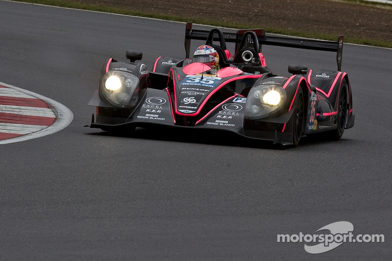 OAK Racing to line up second and fourth at 6 Hours of Silverstone